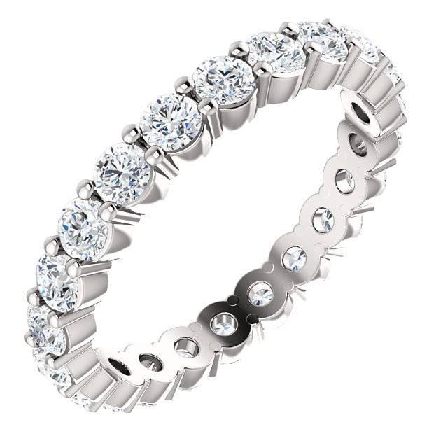 Stuller 121938 diamond eternity band