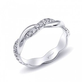 WC10180H diamond band