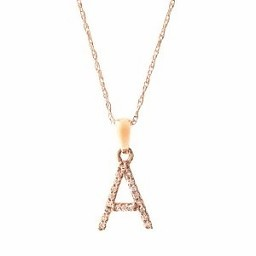 Yellow gold diamond initial necklace freedman jewelers boston sabrina cp457 yellow gold diamond initial necklace aloadofball Choice Image