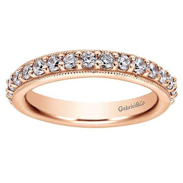 Gabriel & Co AN11324 diamond eternity band