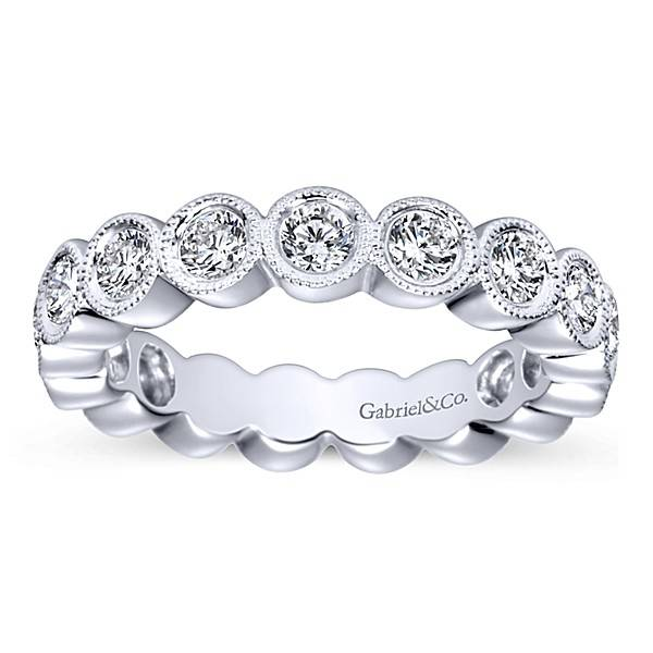AN5269 bezel eternity band