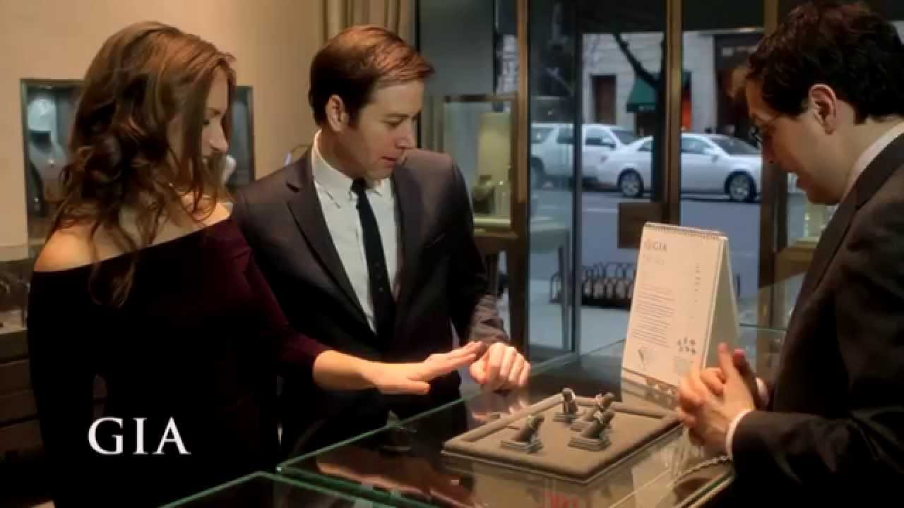 Freedman Jewelers: GIA