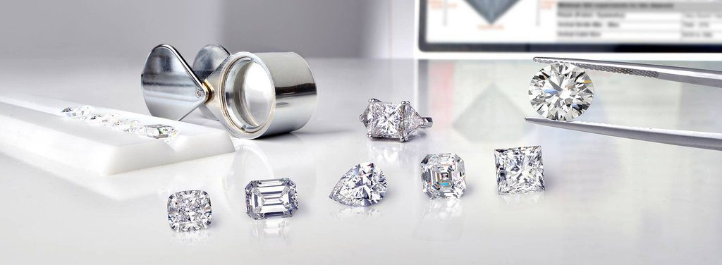 Freedman Diamonds - Diamond Color Blog