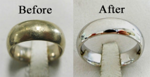 Freedman Jewelers - Ring Re-Dipping