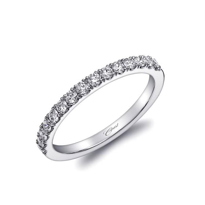 WC20014  microprong 15 diamond band