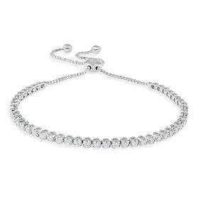 B247H diamond bracelet
