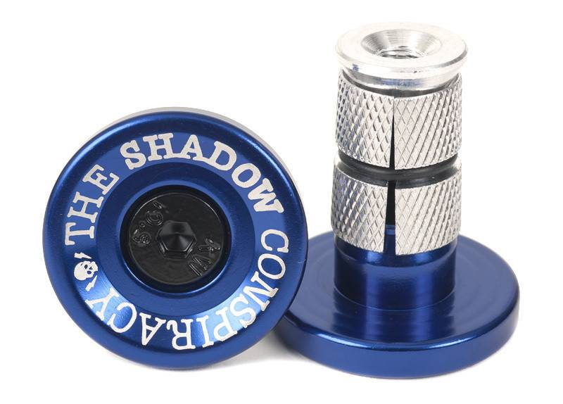 Shadow Conspiracy Deadbolt Bar Ends
