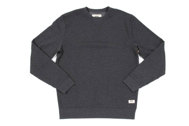 Vans Core Basics Crewneck Fleece