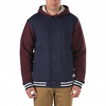 Vans University II Sherpa Jacket