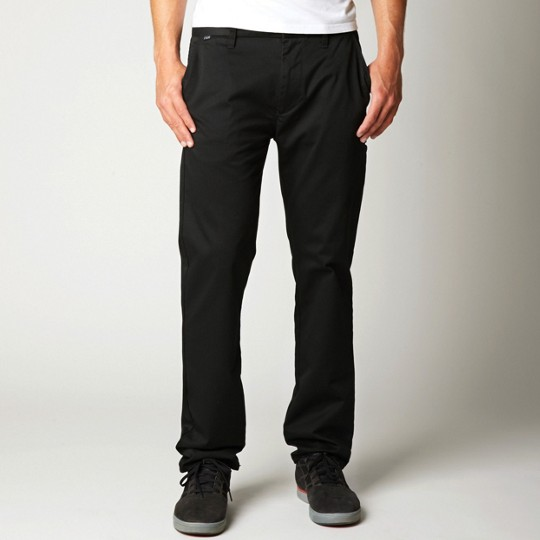 Fox Head Throttle Chino Pant