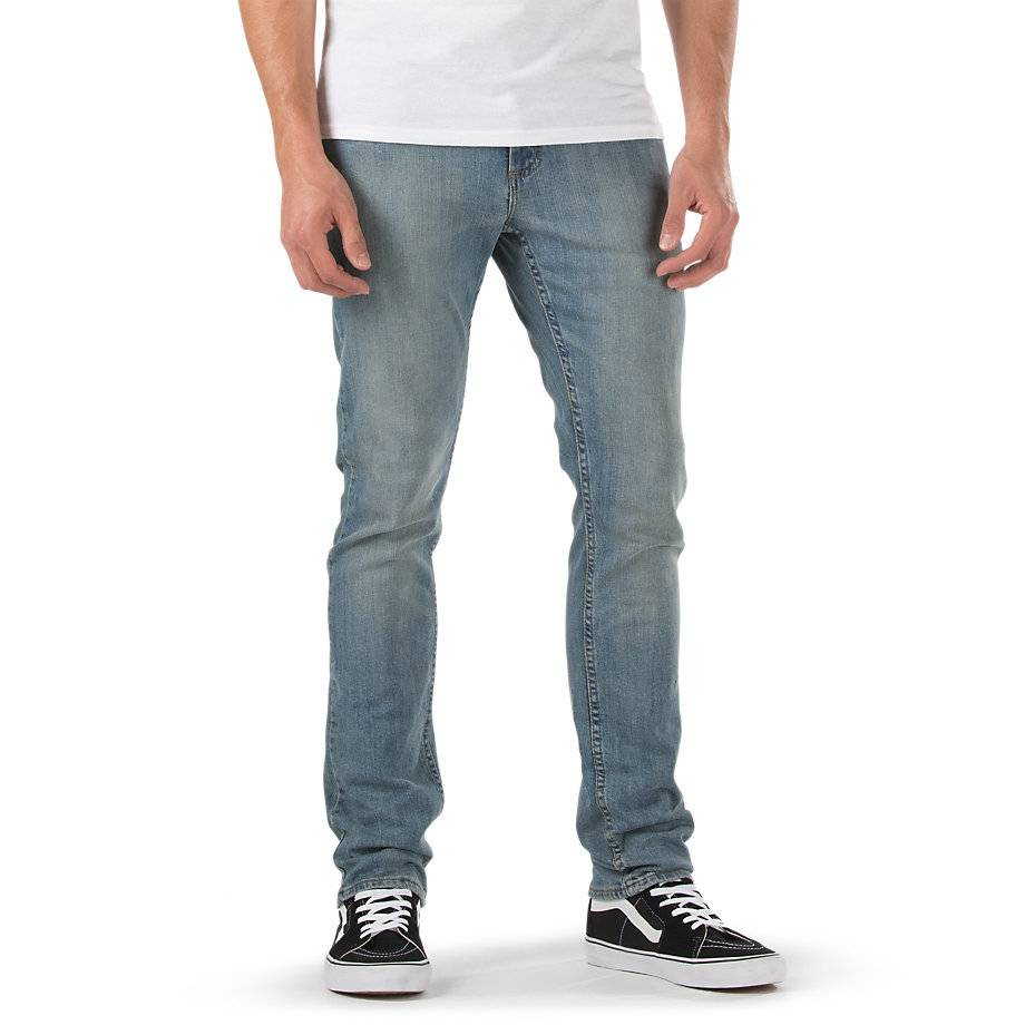 Vans V76 Skinny Jean