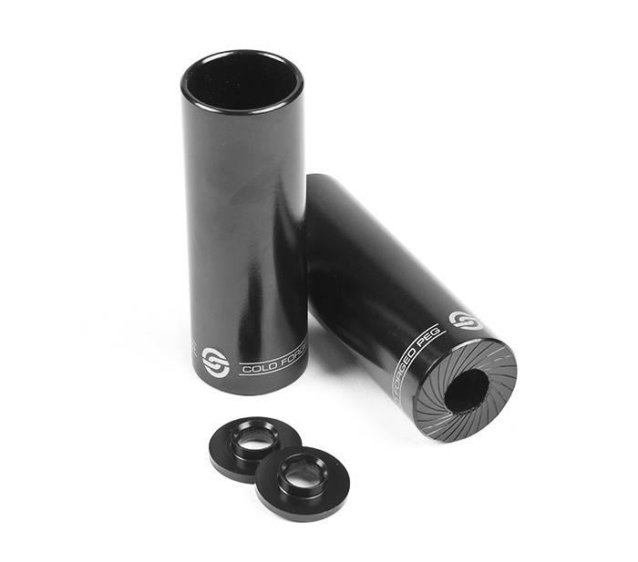 Salt AM Forged Steel Peg