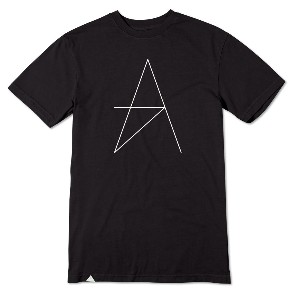 Altamont Sharp Angels Tee
