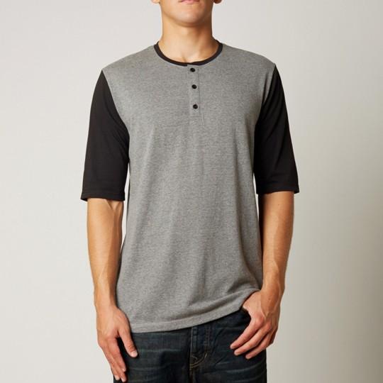 Fox Head Gamble Knit Shirt