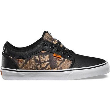 Vans Shadow Conspiracy Chukka Low Shoe