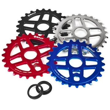 Salt BMX Pro Alloy Sprocket
