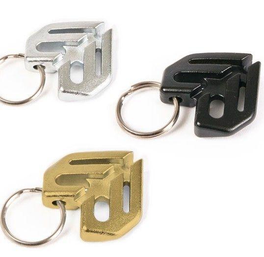 Eclat Keychain Spoke Wrench