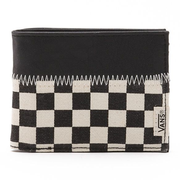 Vans Doheny Wallet