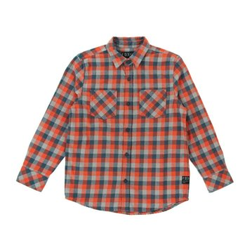 Fox Head Boys Robertson LS Shirt