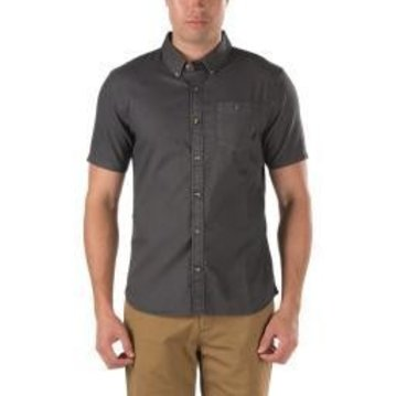 Vans Mendoza SS Button Down