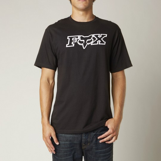 Fox Head Legacy FHEADX SS Tee