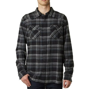 Fox Head Tidal LS Flannel