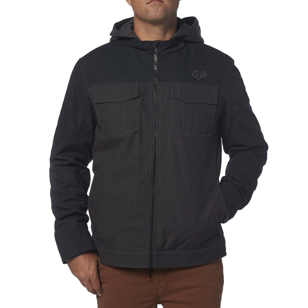 Fox Head Straightaway Jacket