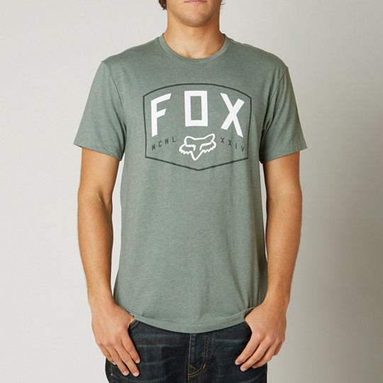 Fox Head Loop Out SS Premium Tee