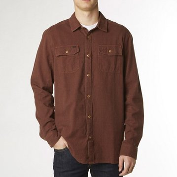 Fox Head SIlt LS Flannel