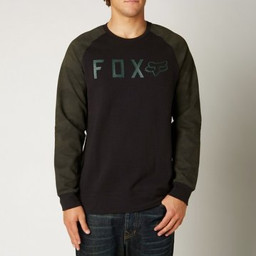 Fox Head Tresspass Crewneck Fleece