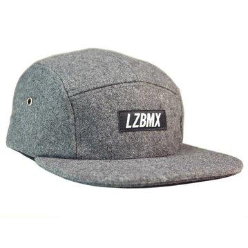 LZ BMX The Cloud 5-Panel Hat