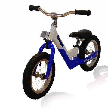 Kinder Morph Hybrid Trainer Bike