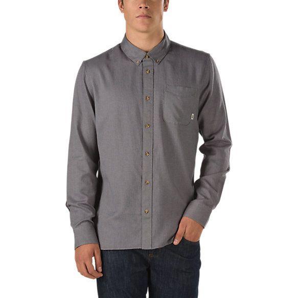 Vans Talcott LS Buttondown Shirt