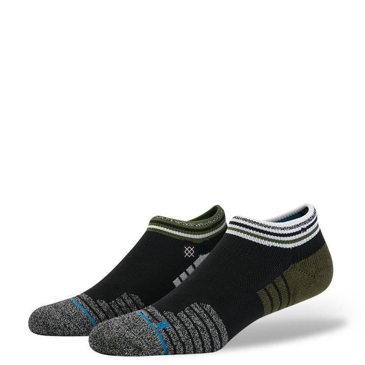 Instance Athletic Civil Low Sock