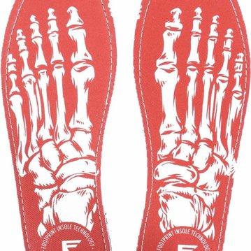 Footprint Kingfoam Flat Insoles