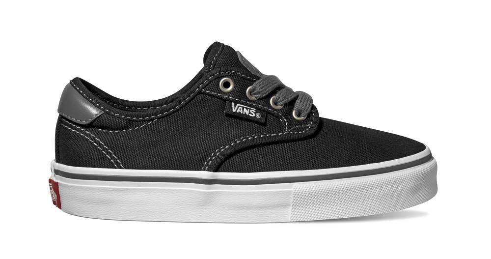 Vans Youth Chima Ferguson Pro Shoe