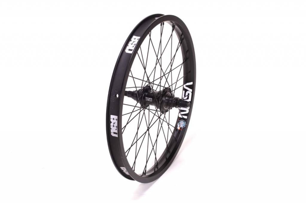 BSD Mind Control Freecoaster Wheel w/ Guards