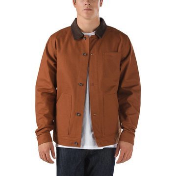 Vans GC Deck Coat