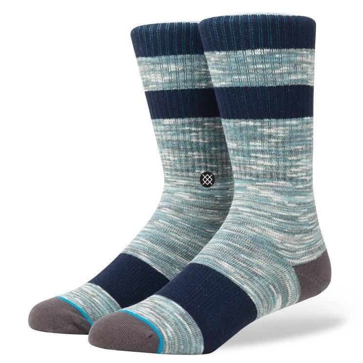 Instance Mission Sock