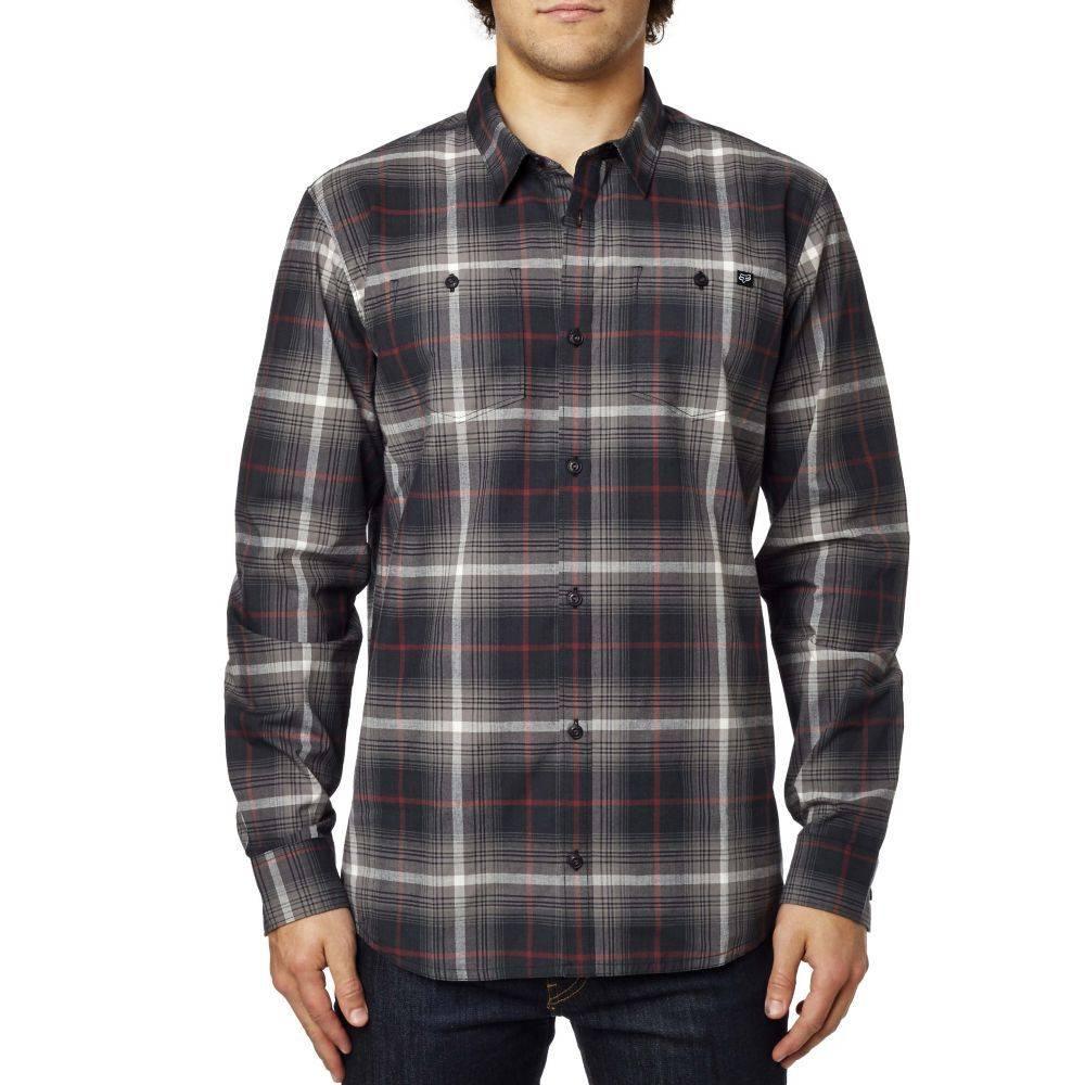 Fox Head Resistance LS Woven Shirt