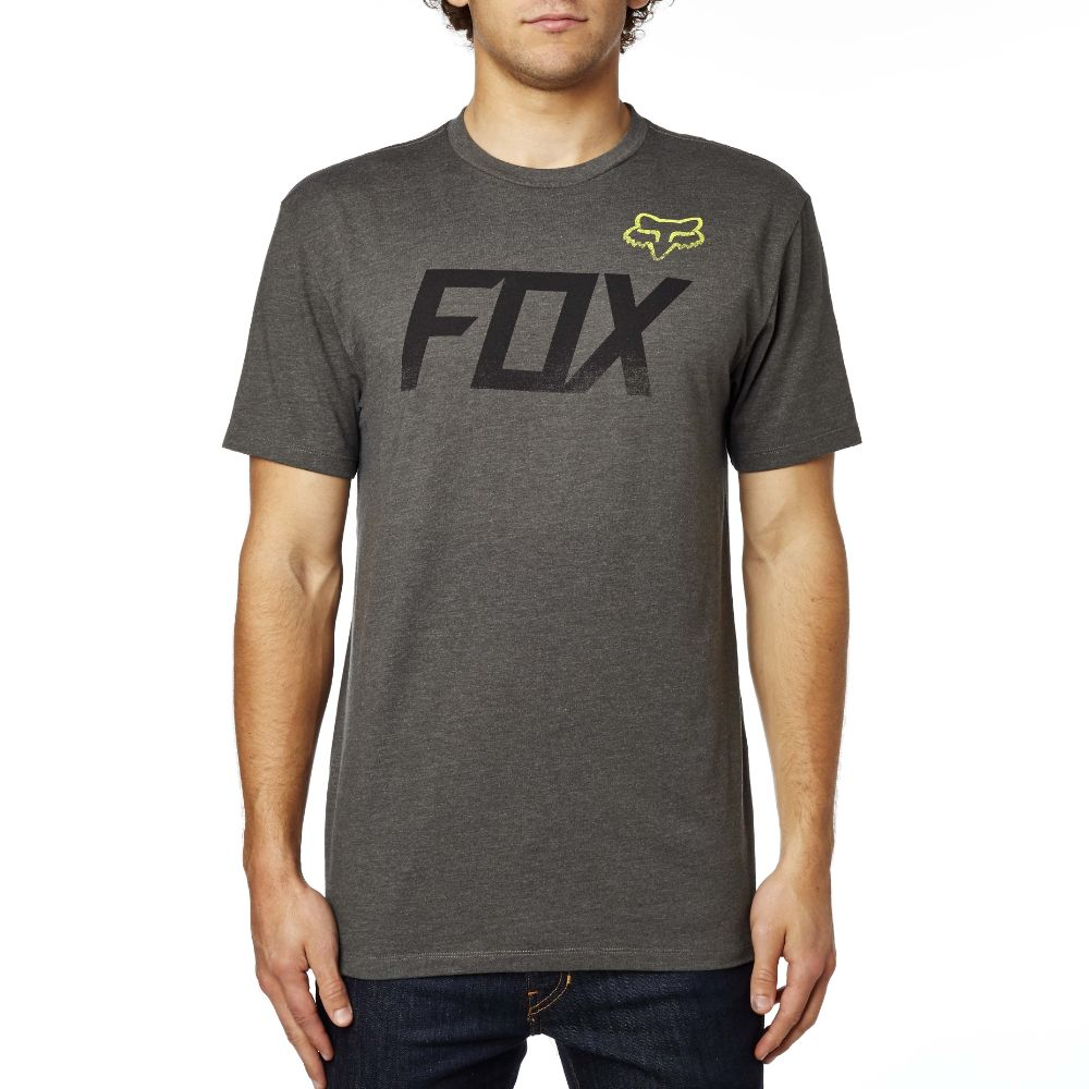 Fox Head Tuned SS Premium Tee