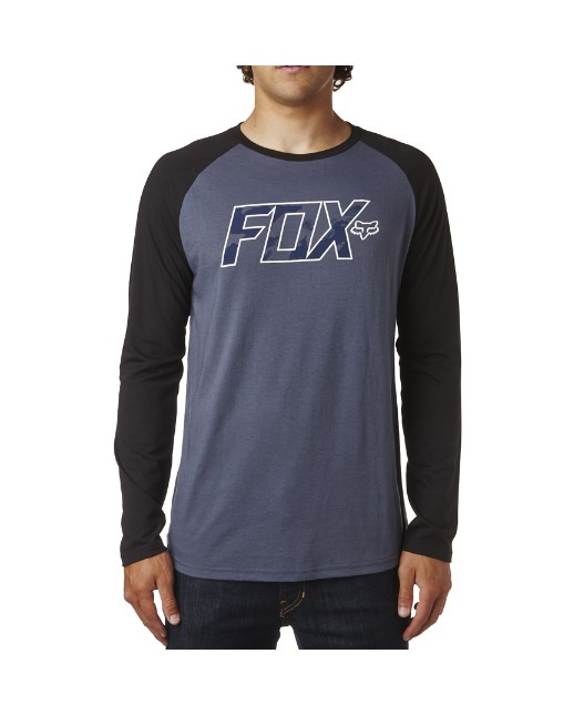 Fox Head Gemstone LS Tech Raglan