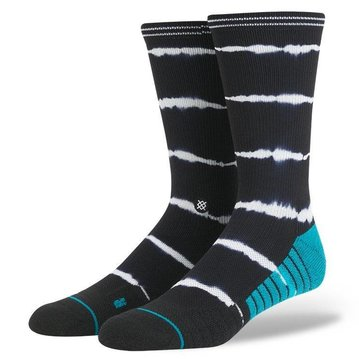 Instance Fusion Athletic Richter Crew Sock