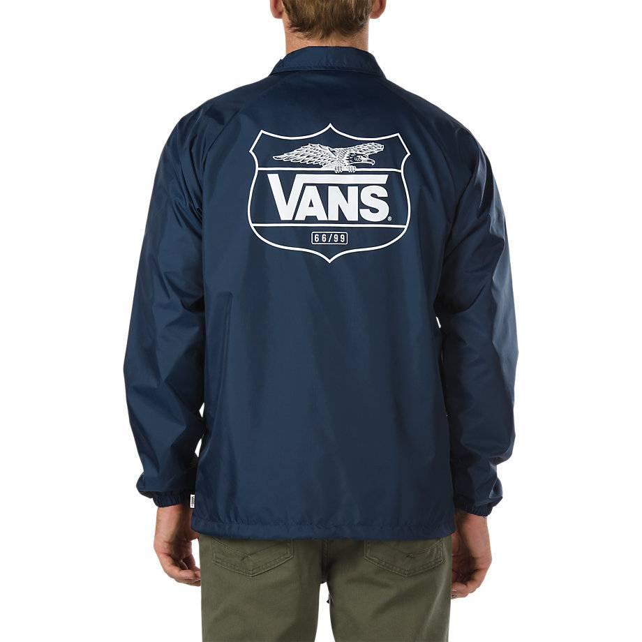 Vans Torrey GR Windbreaker
