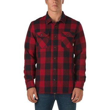 Vans Hixon II Flannel Jacket