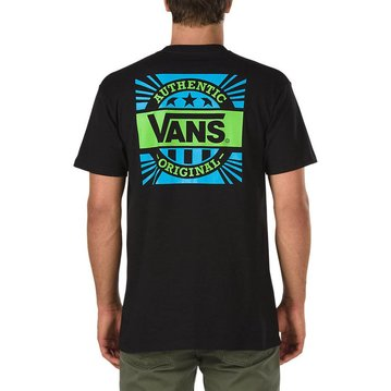 Vans 50th Authentic Original Tee