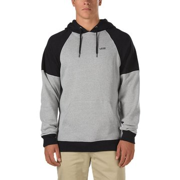 Vans Core Basics Colourblock Pullover Hoodie