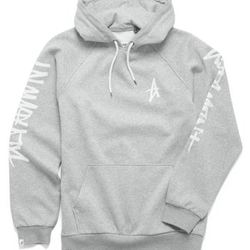 Altamont Six Pullover Fleece