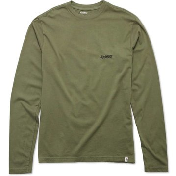 Altamont One Liner Embroidery LS