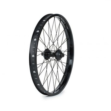 Eclat Bondi XL/Cortex Front Wheel w/ Guards